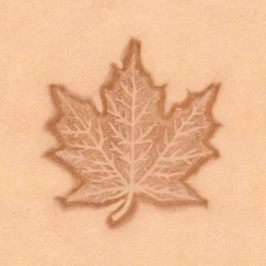 Nature Stamp - Maple Leaf