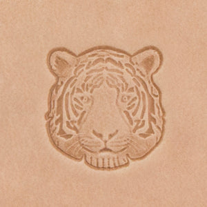 Tiger Mini 3D Stamp