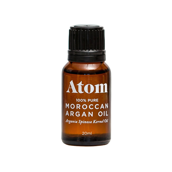 Atom 100% Pure Argan Oil Travel Companion