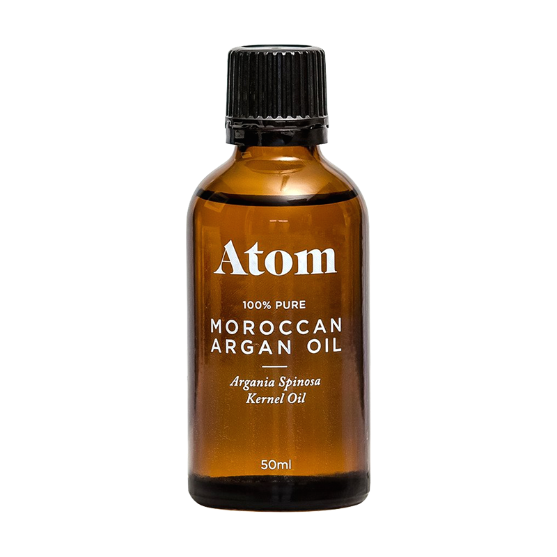 Atom 100% Pure Argan Oil