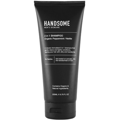 Handsome 2 in 1 Shampoo And conditioner