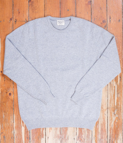 Peter Knit - Grey