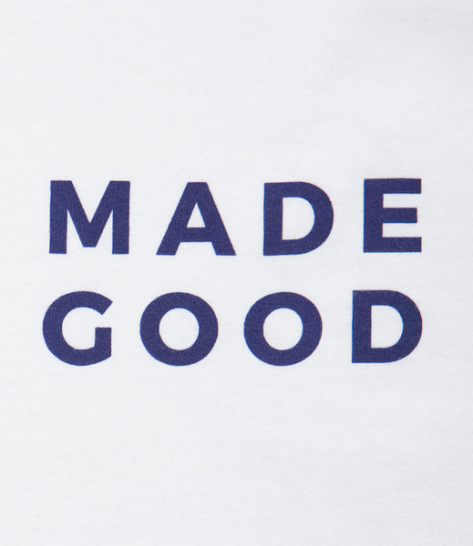 Ryan Tee - Made Good White
