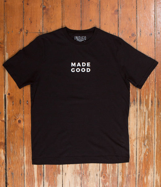 Ryan Tee - Made Good Black