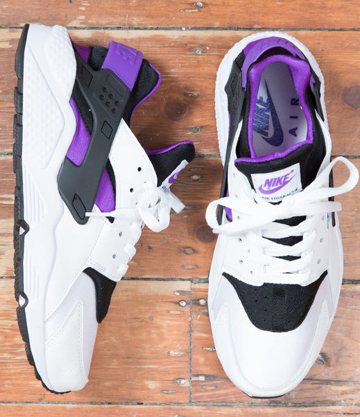 Air Huarache Run '91 QS - Purple Punch