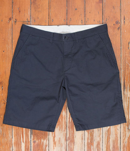 Johnny Shorts - Navy Ripstop