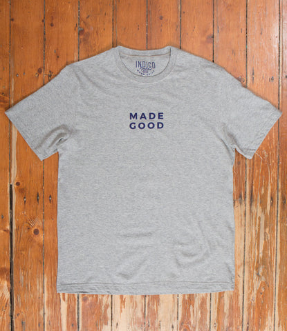 Ryan Tee - Made Good Grey