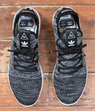 PW Tennis HU PK - Black