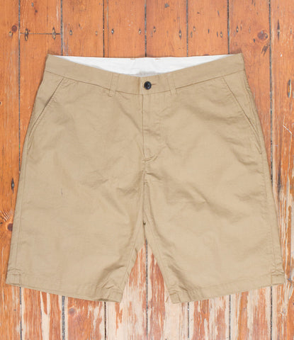 Johnny Shorts - Khaki Ripstop