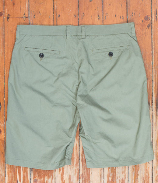 Johnny Shorts - Olive Ripstop