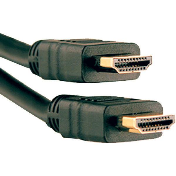 Axis High-speed Hdmi Cable With Ethernet (12ft)