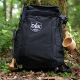 HANDMADE DBK BACKPACK