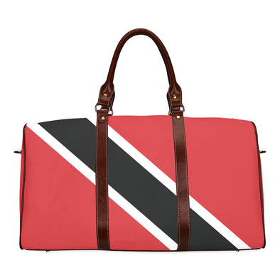 Flag Travel Bag Trinidad