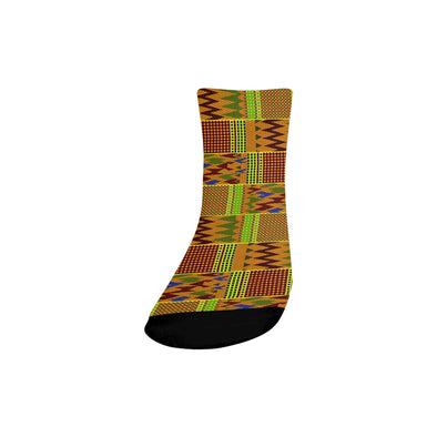 kente socks