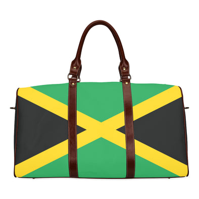 Flag Travel Bag Jamaica