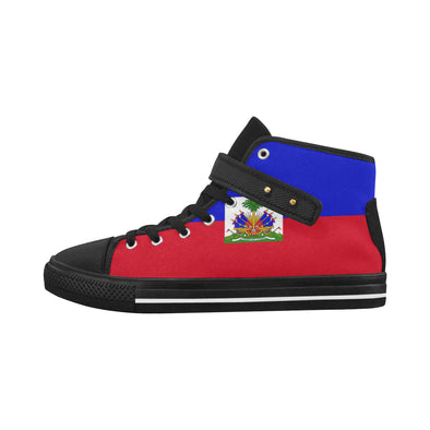 Haitian Men's High Top