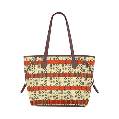 kente african fashion purse