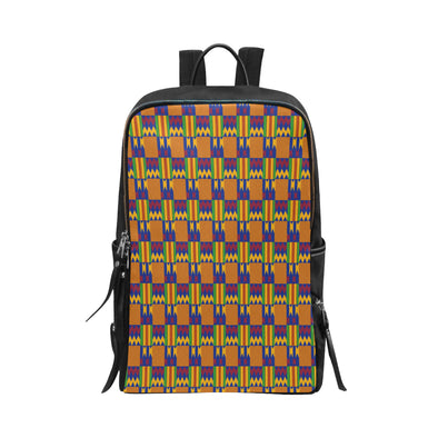 kente school bag