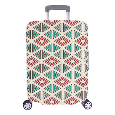 Queen Nandi II Luggage Cover Large