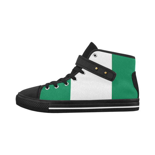 Nigerian Women's High Top