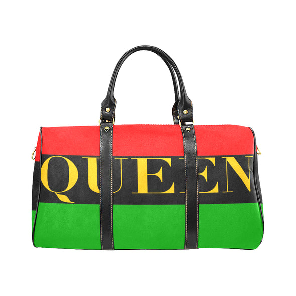 Queen Travel Bags