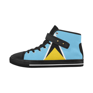 Saint Lucian Women's High Top