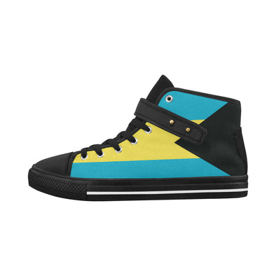 Bahamian sneakers