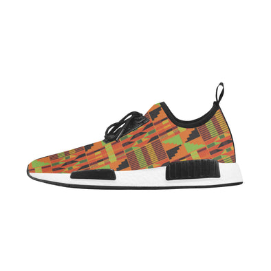 men kente shoes