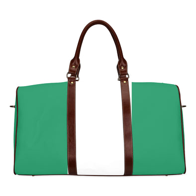 Flag Travel Bag Nigeria
