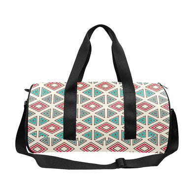 NANDI BLK II Travel Duffel Bag