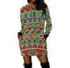 Keli Hoodie Mini Dress