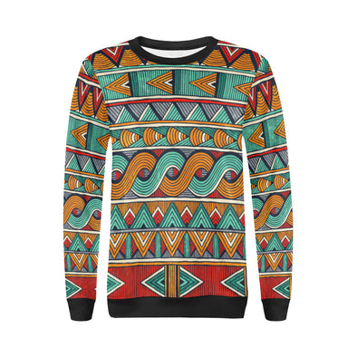 ankara sweater