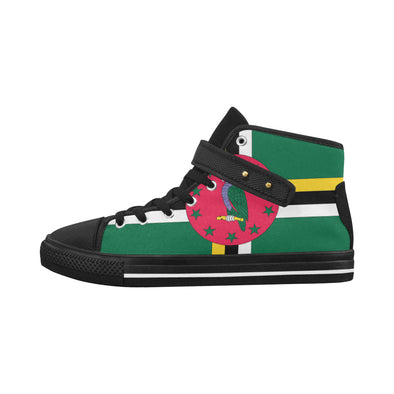 Dominica Women's High Top
