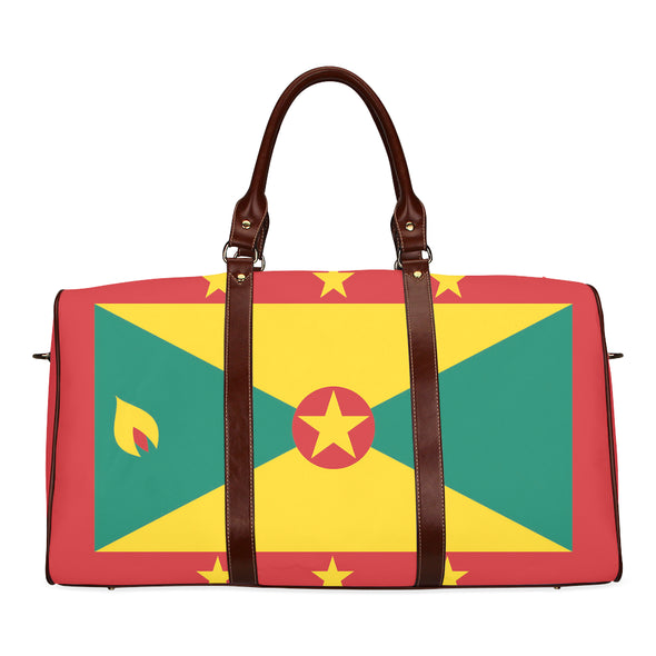 Flag Travel Bag Grenada