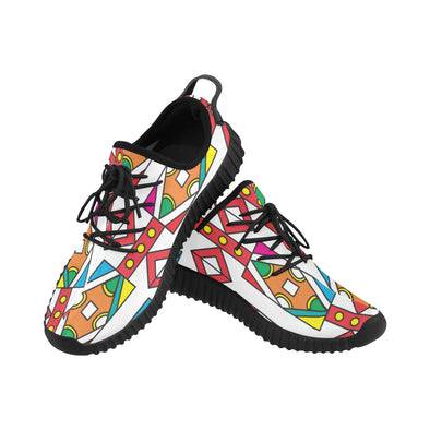 BLK NDEBELE WR I Sports Women's Shoes