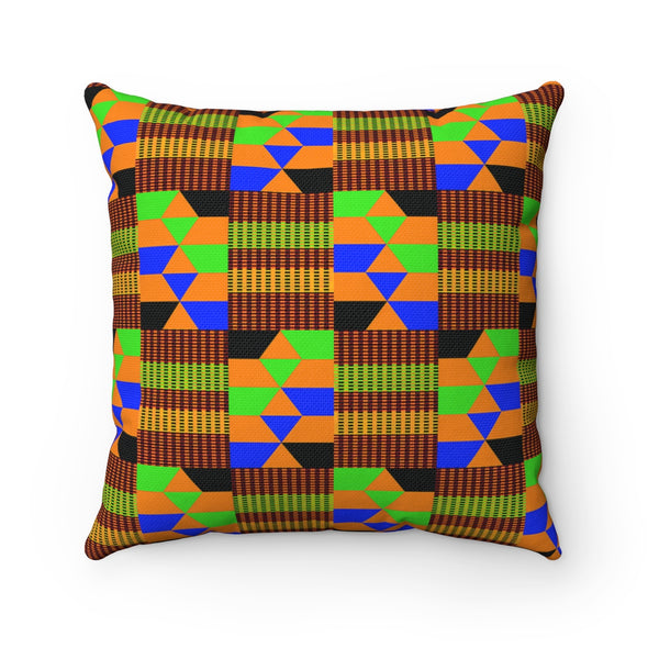 Dashay Square Pillow