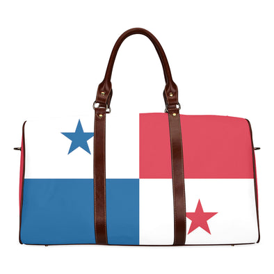Flag Travel Bag Panama