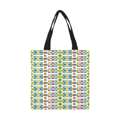 BLK NDEBELE II WR Tote Bag Small