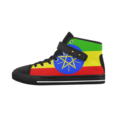 Ethiopian high top