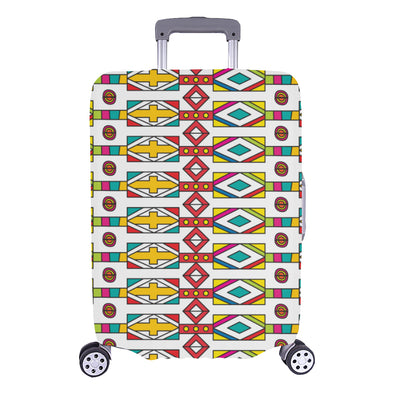 BLK NDEBELE WR III Luggage Cover Large