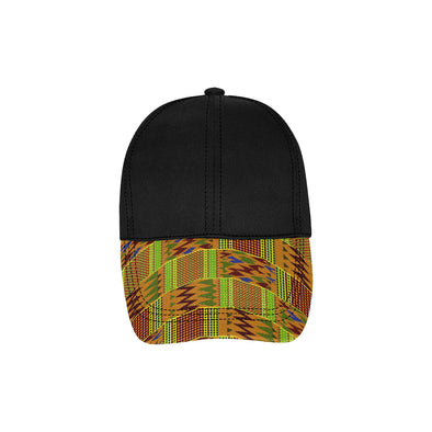 kente dad hat
