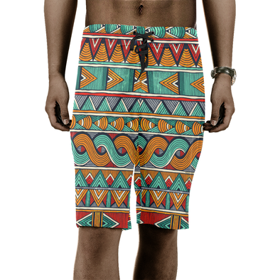Taye Men's Swim Trunk