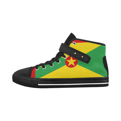 Grenadian Men's High Top