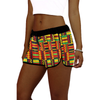shorts for black women