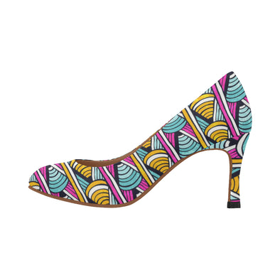 Ayoola Pumps