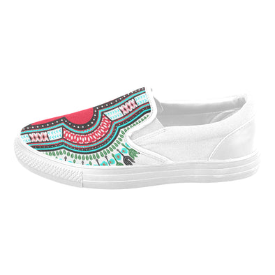 Pasua Women's Slip-On Slip-on Large Size