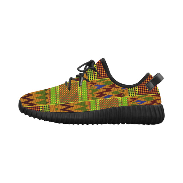 kente cloth kicks