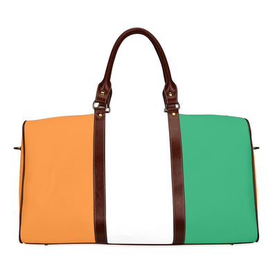Flag Travel Bag Cote d'Ivoire