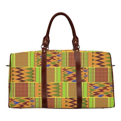 Fela Travel Bag