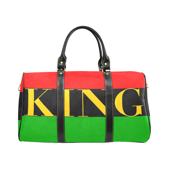 Kaku King Travel Bag
